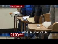 SINTEZA ZILEI 20 SEPTEMBRIE