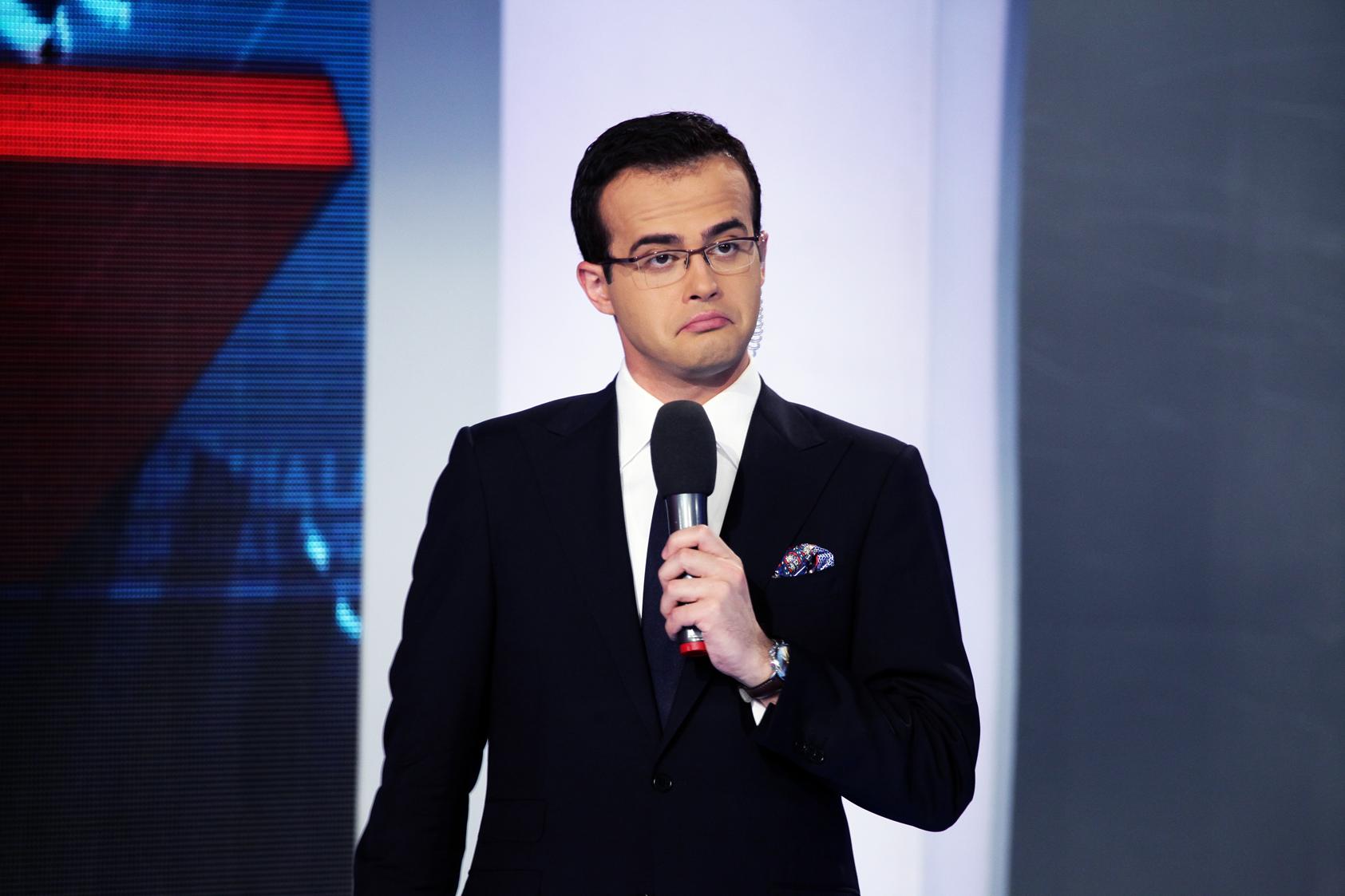 Mihai Gâdea a luat decizia de a muta Antena 3 din actualele sedii
